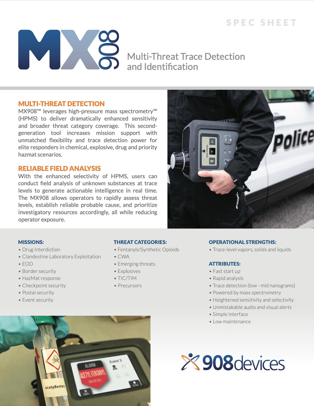 MX908_SpecSheet_Drug_1-20
